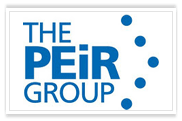 The Peir Group Logo